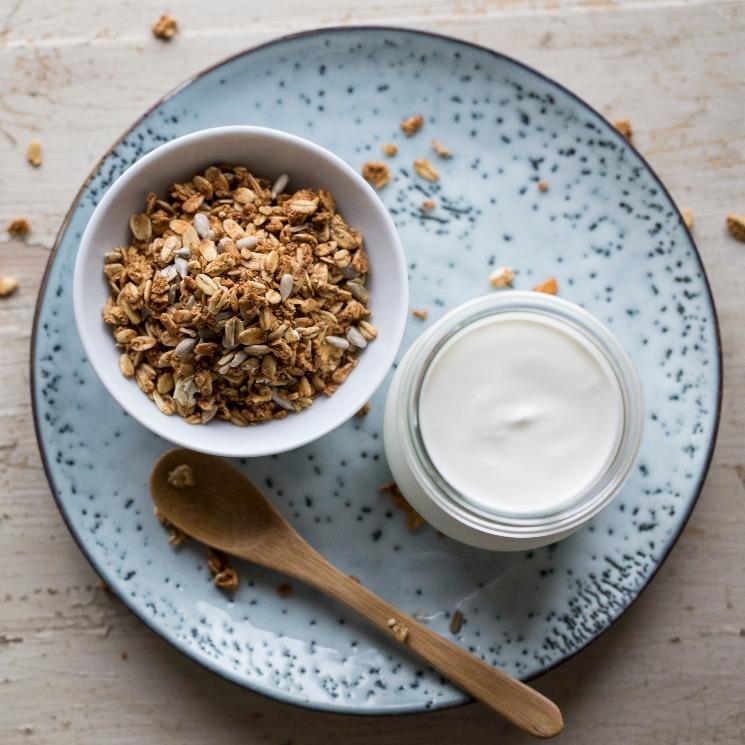 ¿Sabes distinguir entre un yogur, un 'kéfir' o un 'skyr'?