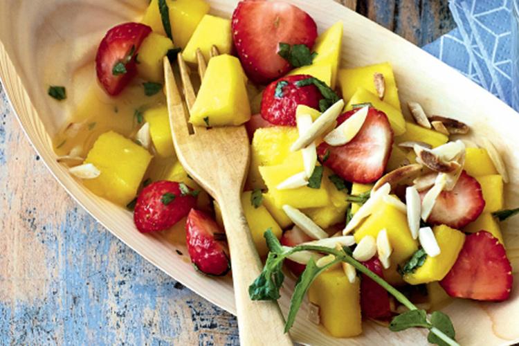 mango-fresas