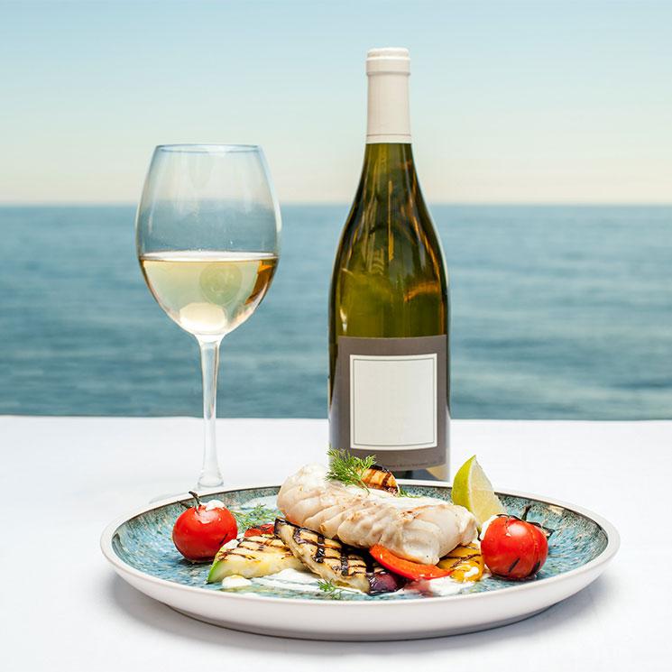 Y a este plato de pescado o marisco… ¿qué vino le va mejor?