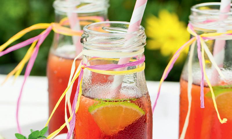 Siete bebidas frías que crean adicción