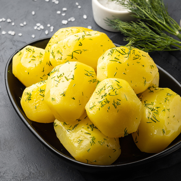 Perder peso: patatas, pan, fruta… ¡ya es hora de desterrar estos mitos!