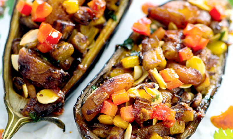 Pocas calorías y mucho sabor: recetas que te harán amar la cocina 'veggie'
