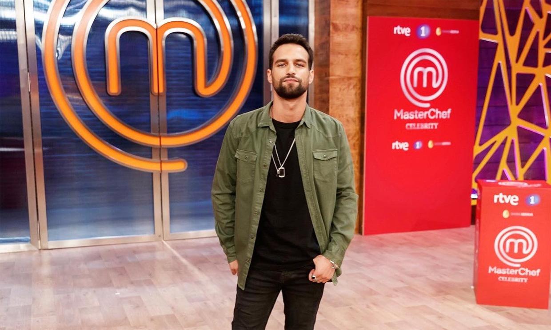 Jesús Castro y Jordi Cruz 'chocan' en el estreno de 'MasterChef Celebrity'