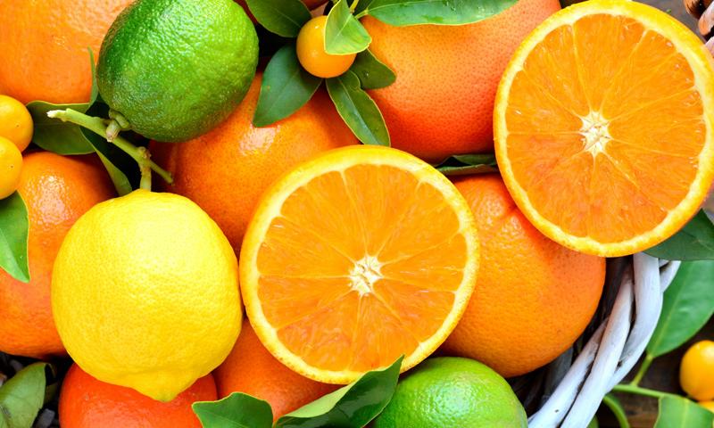 Los mitos de la Vitamina C: ni naranjas para la gripe ni zumo de limón para adelgazar