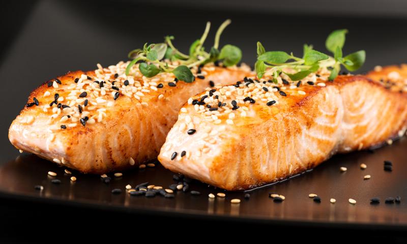 No vas a creer lo ricas que están estas recetas con salmón