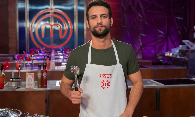 Jesús Castro, tercer expulsado de 'MasterChef Celebrity 5' con su mejor plato