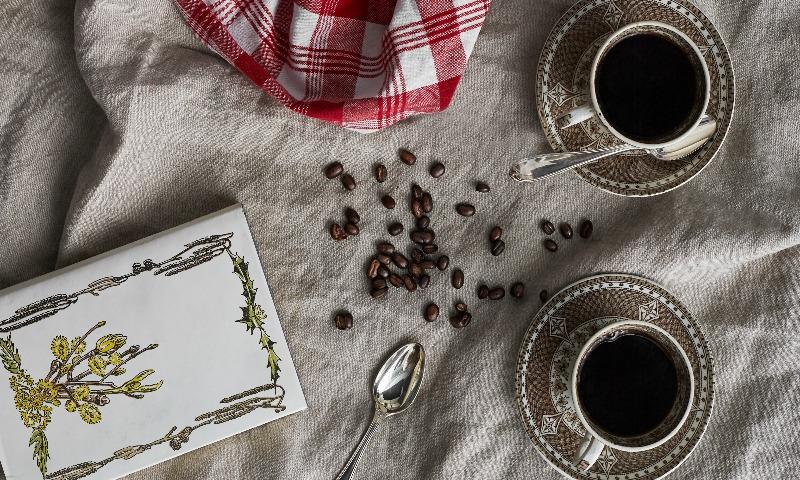Celebra el Día Internacional del Café con estas recetas dulces y saladas