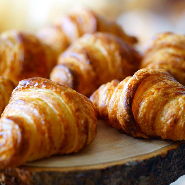Pistas gastro: ¿Dónde se puede probar el mejor 'croissant' de España?