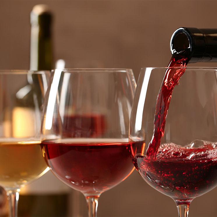 ¿Sabes a qué temperatura debe servirse cada vino? Te lo contamos todo