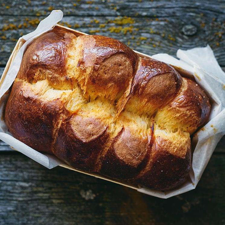 Prepara diferentes tipos de pan en casa con estas sencillas recetas