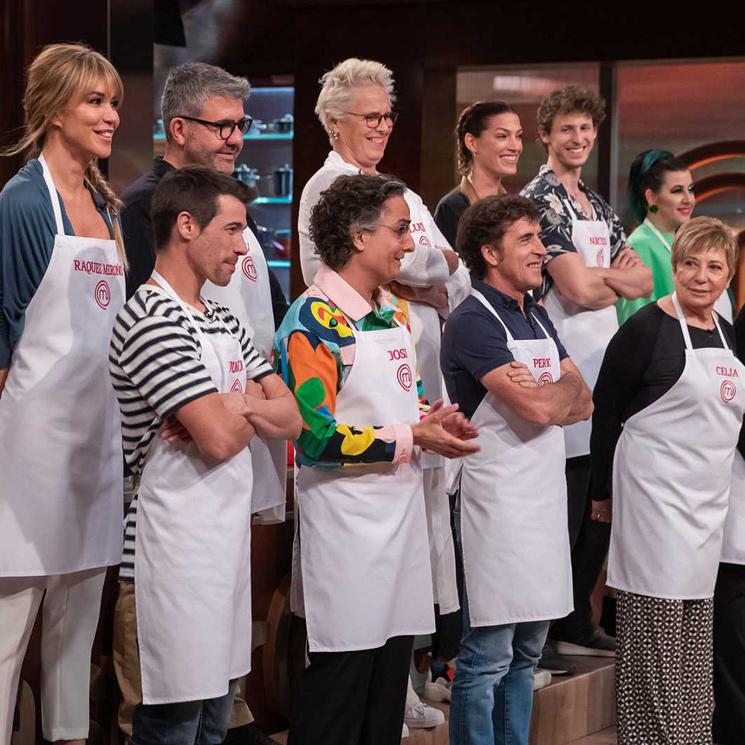 Tartas espectaculares y cocina con aroma a sur: los retos de esta noche en MasterChef