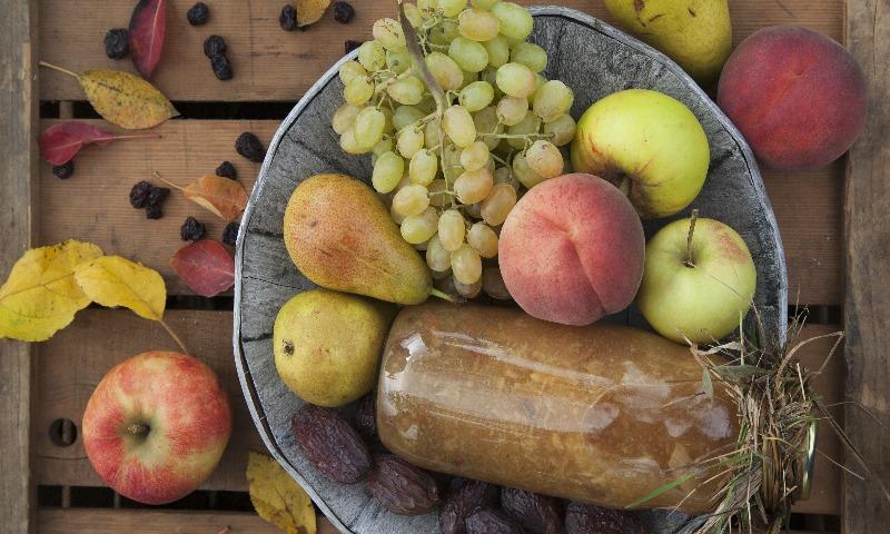 Para una dieta sana y amiga de la figura, ¡no te olvides de la fruta!