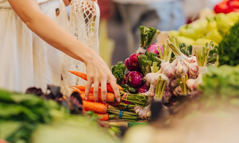 Dieta sana: 9 cosas que (quizá) estás haciendo mal