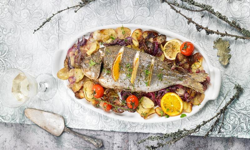 Cuatro recetas con pescado muy sabrosas, ligeras y perfectas para cuidarte