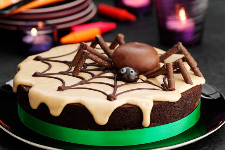 tarta-spider