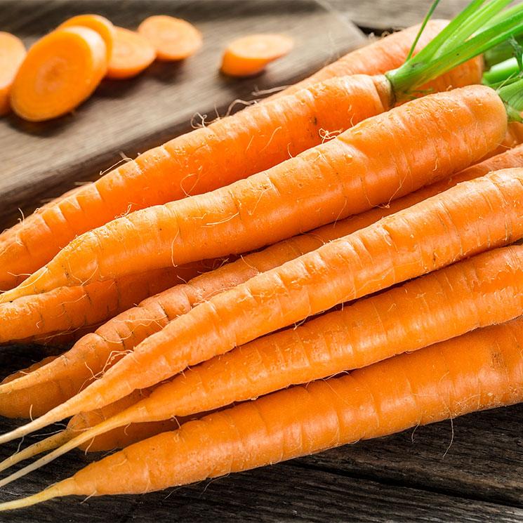 ¡No podrás resistirte a estas 10 recetas con zanahoria!