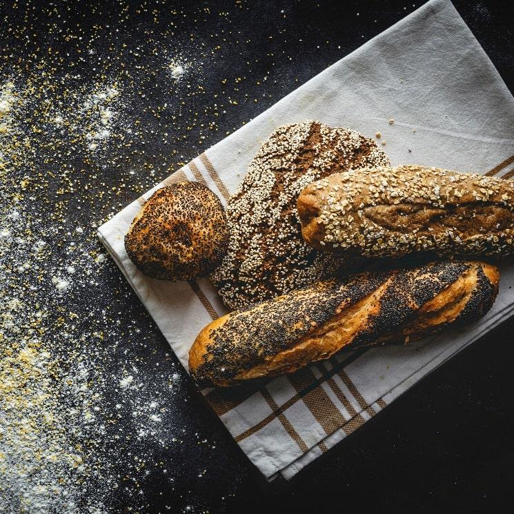 El pan: ¿cuánto engorda? ¿cuál de ellos aporta más calorías? ¿qué cantidad debo consumir?
