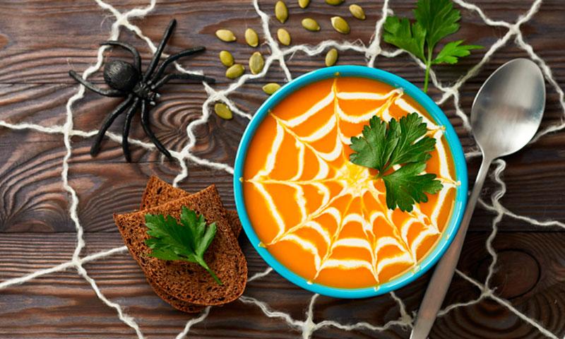 ¿Halloween en clave 'healthy'? ¡Sí, es posible!