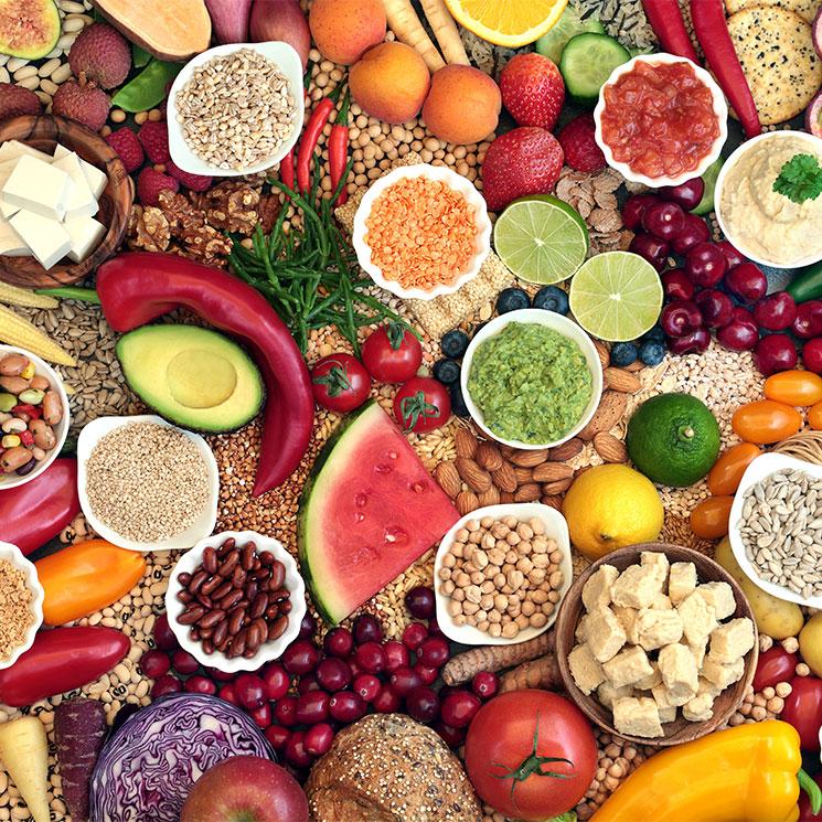 Recetas veganas que triunfan en todas las mesas