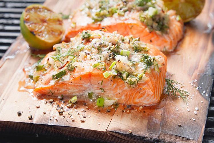 salmon-age