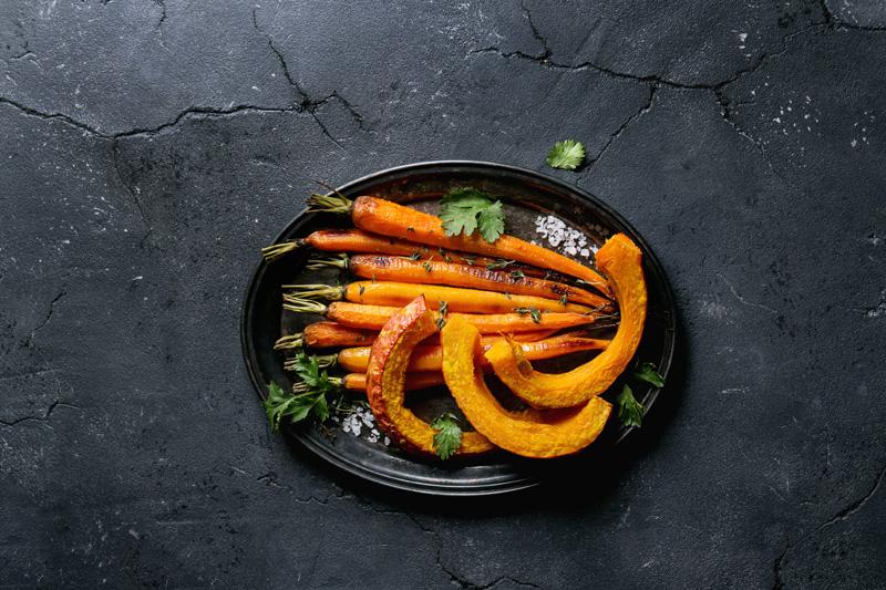 calabaza-zanahoria-asada