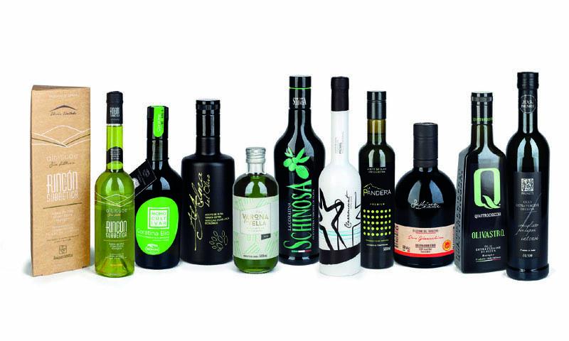 El mejor aceite de oliva virgen extra del mundo sigue siendo español