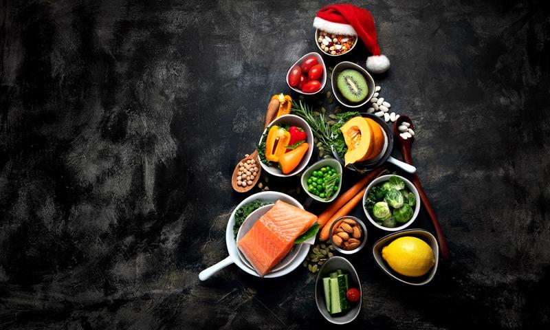 ¿Perder peso antes de Navidad? Esto es lo que NO debes hacer
