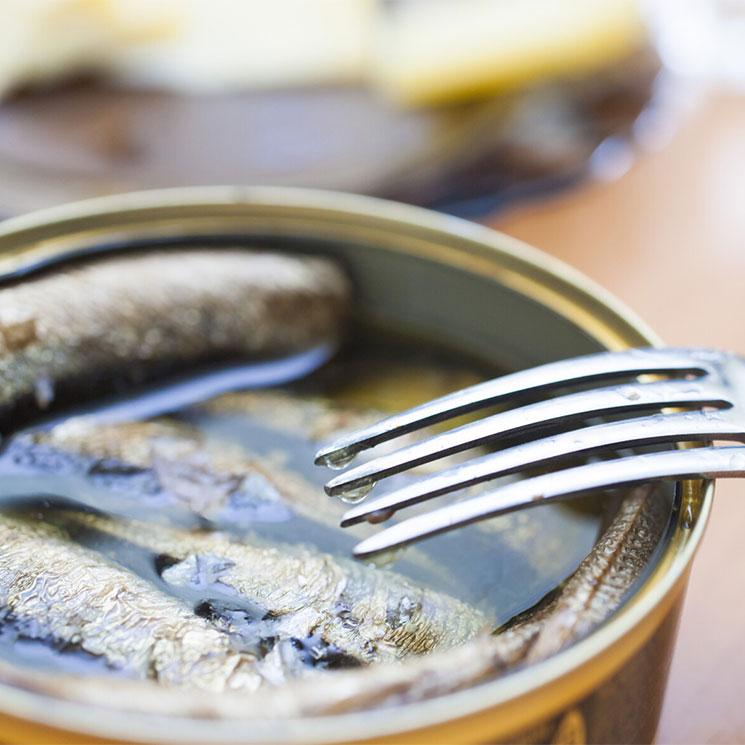 ¿Sabes cuál es la conserva de pescado en aceite con más calorías?