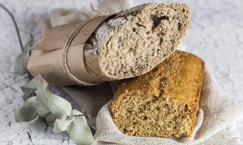 Estos son los panes más fáciles que puedes hacer en casa