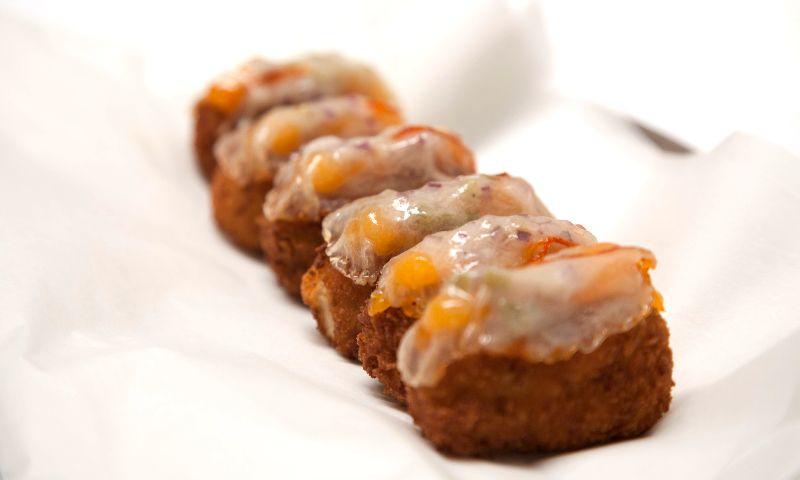 El Lagar de Gofio, la mejor comida canaria sin salir de casa