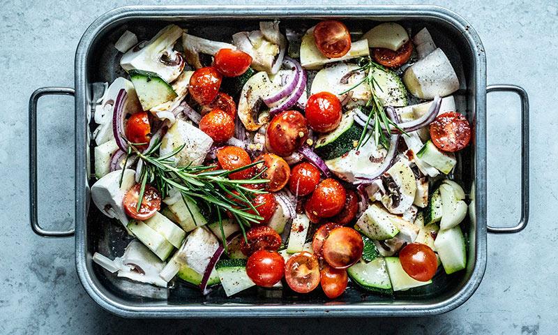 Hazlo fácil en la cena con estas recetas ligeras, pero deliciosas