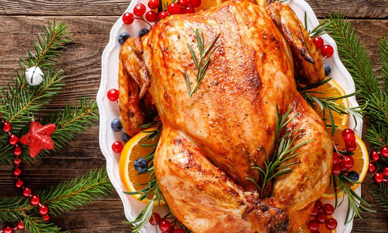 En Navidad… ¡deja que estos restaurantes cocinen por ti!