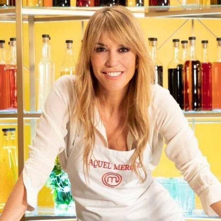 De mamá microondas a mujer 'MasterChef': Raquel Meroño gana el 'talent' culinario de TVE
