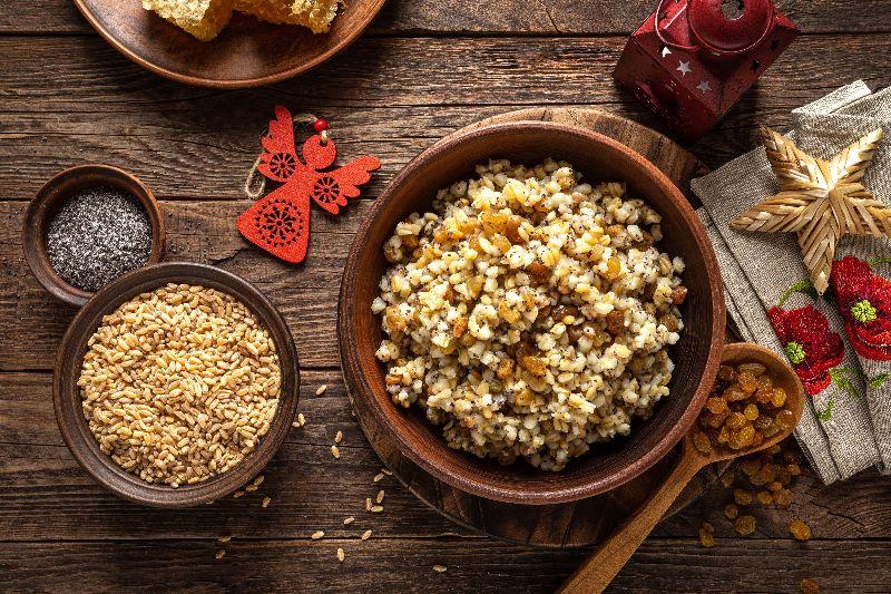 porridge-vegano-cebada-pasas-chia