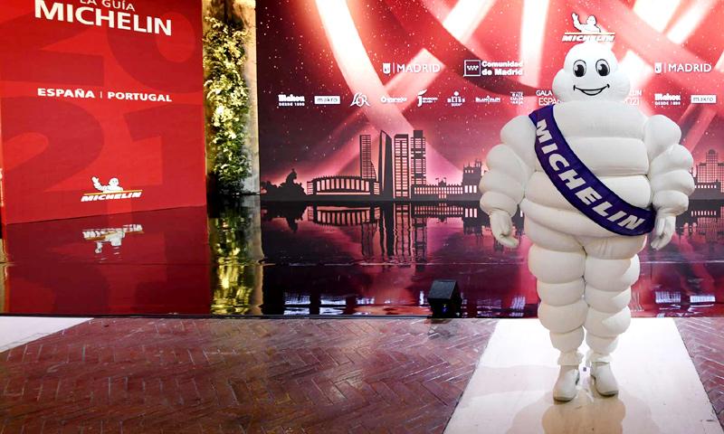 Guía Michelin 2021: estos son los restaurantes españoles con nuevas estrellas