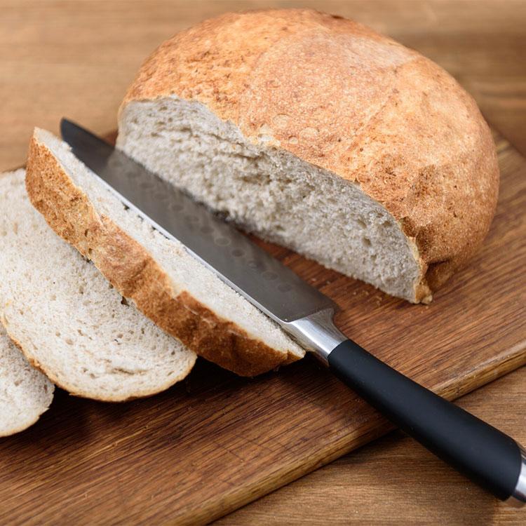 Levanova, masa madre para hacer pan en casa