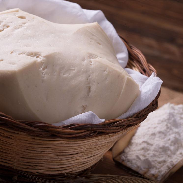 Masa madre para hacer pan en casa sin complicaciones