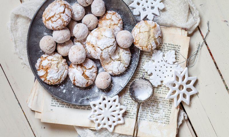 Los mejores libros de cocina para regalar esta Navidad