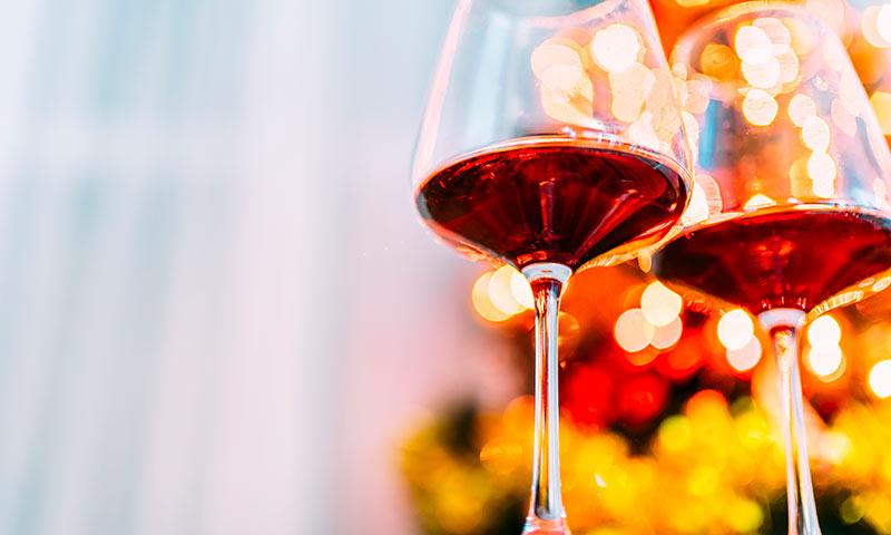 Grandes vinos para dar la bienvenida al 2021
