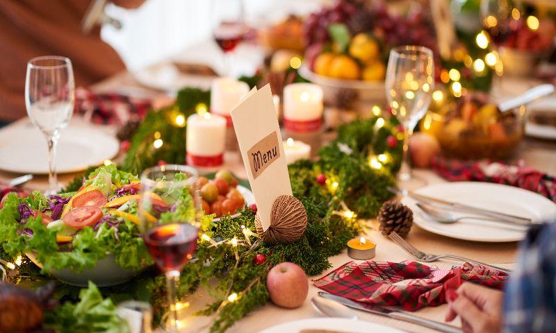 Guía para ser el perfecto anfitrión esta Nochevieja