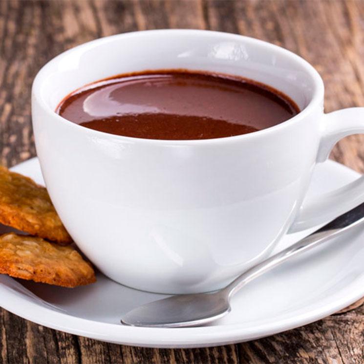 Chocolates a la taza para tomar con el roscón