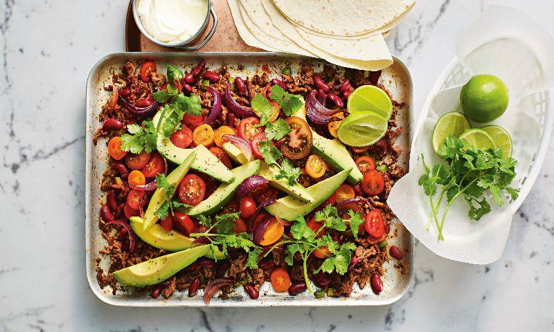 Aguacate para cenar con recetas rápidas y repletas de grasas buenas