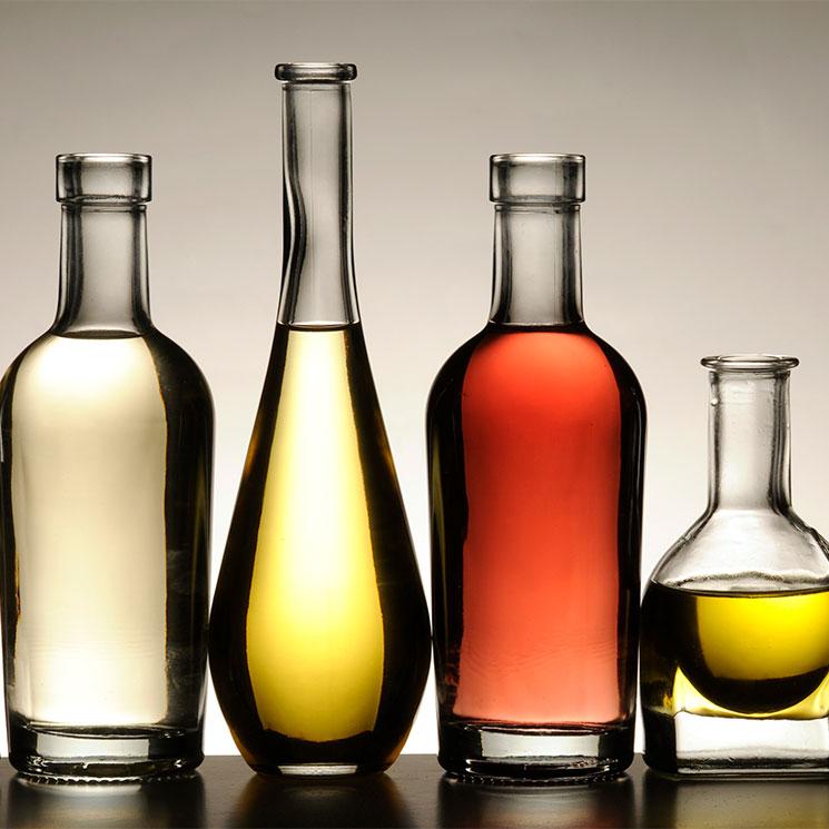 ¿Sabes cuántos tipos de vinagre hay y cómo utilizarlos en cocina? Te lo contamos todo