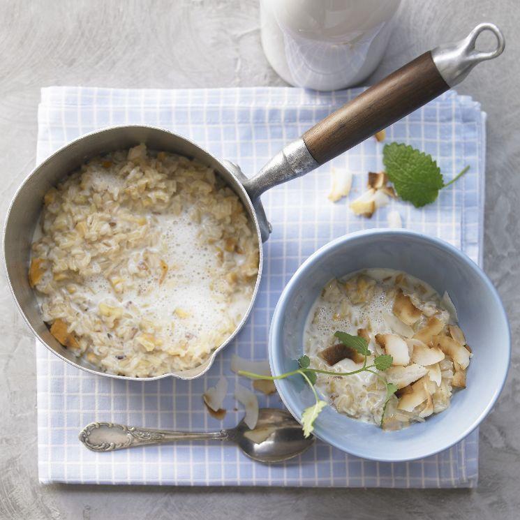 porridge-cebada-coco-menta