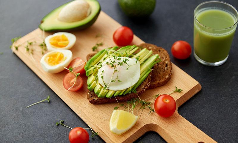 A la hora de desayunar... ¡permítete estos caprichos!