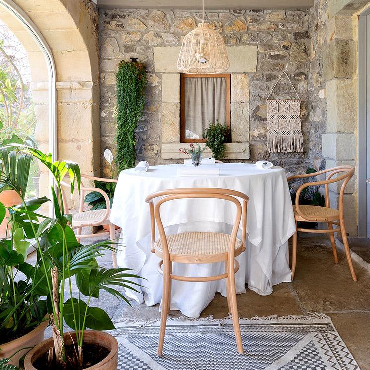 Estos son los restaurantes españoles más comprometidos con el planeta
