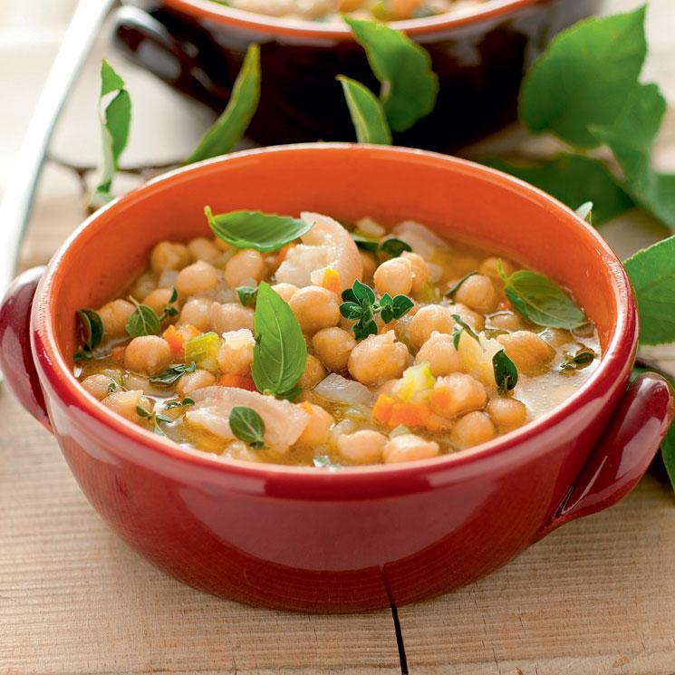 5 motivos para incluir las legumbres en tu dieta y ¡8 recetas facilísimas!