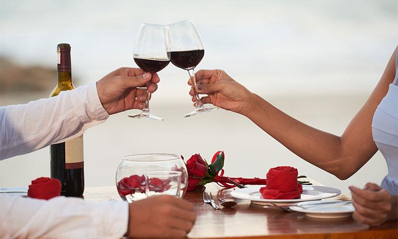 Díselo con vino, porque siempre hay algo que celebrar