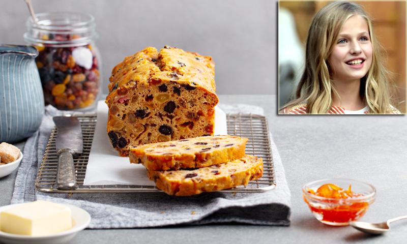 La sabrosa cocina que la princesa Leonor podrá probar en Gales