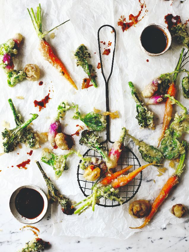 tempura-verduras